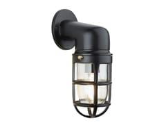 Lampada da parete in alluminioBULKHEAD SCONCE | Lampada da parete in alluminio - INDUSTVILLE