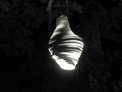 Lampada a sospensione a LED in acciaio inox BUMBLEBEE | Lampada a sospensione - Bumblebee