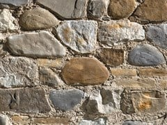 Rivestimento di facciata in pietra artificialeBURAGO P79 - GEOPIETRA®