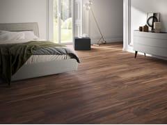 Pavimento in gres porcellanato effetto legnoBURMA - CERAMICA DEL CONCA