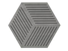Tappeto fatto a mano in lana a motivi geometriciBURTON | Tappeto - DELIGHTFULL