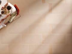 Pavimento/rivestimento in gres porcellanato effetto pietraBUXY - AMANDE - COTTO D'ESTE