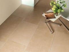 Pavimento/rivestimento in gres porcellanato effetto pietraBUXY - CARAMEL - COTTO D'ESTE