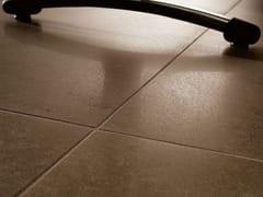Pavimento/rivestimento in gres porcellanato effetto pietraBUXY - NOISETTE - COTTO D'ESTE