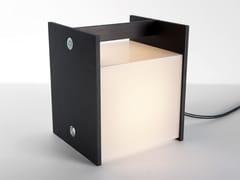 Lampada da tavolo a LED a luce direttaBUZZE - MODULAR LIGHTING INSTRUMENTS