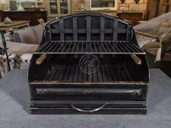 Barbecue in ferro battutoBarbecue 14 - GARDEN HOUSE LAZZERINI