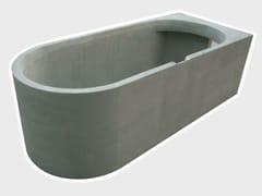 La Veneta Forme, Vasche da bagno Vasca da bagno in EPS