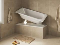 Remail by G.D.L., Vasca da bagno Vasca da bagno in metacrilato