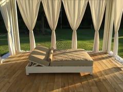 Garden daybeds