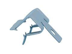 Würth, Pinza per travi tipo SCW Sistema di ancoraggio in acciaio