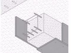 ITP, PROTEZIONE STRUTTURALE TRAVE IN C.A. Protezione strutturale per trave in cemento armato
