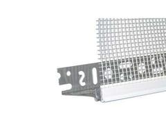 Guarnizione e giunto per prodotto isolanteBetonNet DripStarter PVC - BETONWOOD