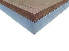Pannello termoisolante in cemento-legnoBetonStyr XPS - BETONWOOD