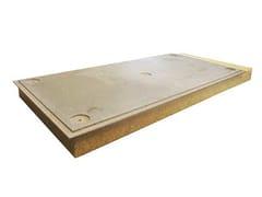 Sistema per isolamento a cappottoBetonTherm Fiber Dry® - BETONWOOD