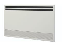 Ventilconvettore da incasso Bi2 SLI Inverter NAKED - Ventilradiatori e ventilconvettori
