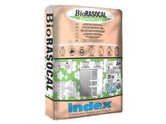 INDEX, BioRASOCAL Rasante altamente traspirante