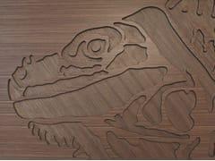Scultura in legnoCOLOURED MDF | Scultura in legno - PLEXWOOD