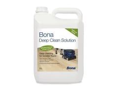 Prodotto per la protezione del legnoBONA DEEP CLEAN SOLUTION - BIFFIGNANDI