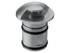 Segnapasso a LED in acciaio inox per esterniBright 1.B - L&L LUCE&LIGHT