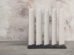Pannello divisorio fonoassorbente modulareBuzziBlinds Classic - BUZZISPACE