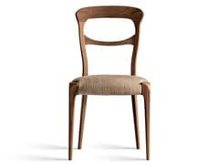 Sedia in legnoC-143 | Sedia - DALE ITALIA
