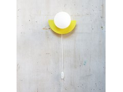 C.LAMP   Lampada da parete con dimmer