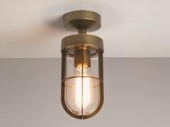 Lampada da soffitto per esterno in zincoCABIN | Lampada da soffitto per esterno in zinco - ASTRO LIGHTING