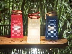 Lampada da tavolo in Laprene® CACIO&PEPE | Lampada da tavolo - Be.Pop