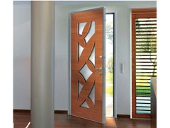 Alias Security Doors, CACTUS Pannello di rivestimento per porte blindate