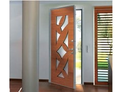 Pannello di rivestimento per porte blindate CACTUS - ALIAS SECURITY DOORS