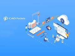 ZWSOFT, CAD Pockets CAD su palmari, pocket pc, pen drive