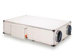 S & P Italia, CADB/T-HE PRO-REG Recuperatore di calore per uso industriale