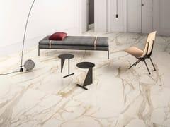 GranitiFiandre, CALACATTA ELITE Pavimento/rivestimento in gres porcellanato effetto marmo