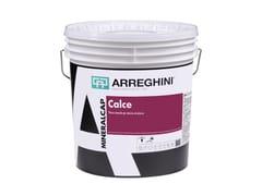 Pittura minerale per internoCALCE - CAP ARREGHINI