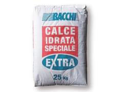 Calce idrata super ventilata purissimaCALCE IDRATA FIORE - BACCHI