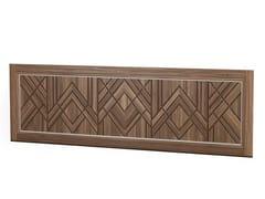 Pannello decorativo in legno impiallacciatoCALDOR - DOORWAY