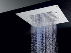 Soffione doccia a LED a pioggiaCALEIDOS - JACUZZI® EUROPE