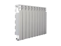 Radiatore in alluminio pressofusoCALIDOR SUPER B4 800 - 10 ELEMENTI - FONDITAL
