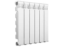 Radiatore in alluminio pressofusoCALIDOR80 500 - 6 ELEMENTI - FONDITAL