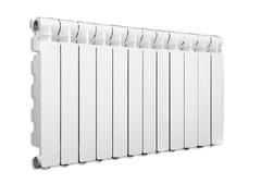 Radiatore in alluminio pressofusoCALIDOR80 600 - 12 ELEMENTI - FONDITAL