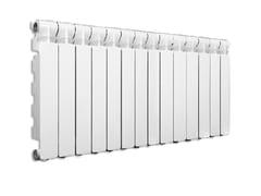 Radiatore in alluminio pressofusoCALIDOR80 600 - 14 ELEMENTI - FONDITAL