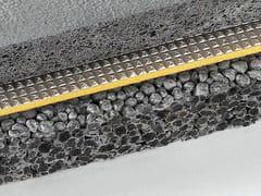 Laterlite, CALPESTOP Sistema di isolamento al calpestio in polietilene espanso