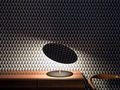Lampada da tavolo a LED orientabileCALVINO - DAVIDE GROPPI