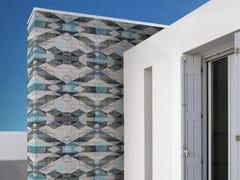 Wall&decò, CALYPSO Carta da parati per esterni