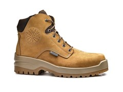 Scarpe antinfortunistiche alte CAMEL TOP - BASE PROTECTION