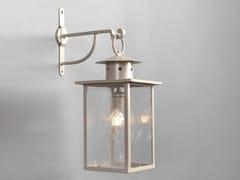 Lampada da parete per esterno in ferroCAMINO   Lampada da parete per esterno - OFFICINACIANI DI CATERINA CIANI & CO.
