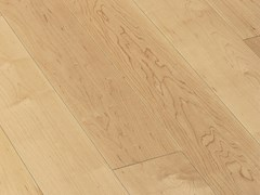 Parquet in legno CANADIAN MAPLE SATIN DIVA 139 - Diva 139