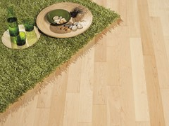 Parquet in acero CANADIAN MAPLE SATIN DIVA 90 - Diva 90