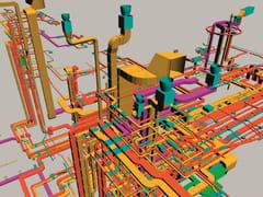 Software per progettare e disegnare canali d'aria CANALI -