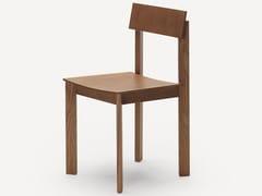 Sedia in legnoCANDID - ZILIO ALDO & C.